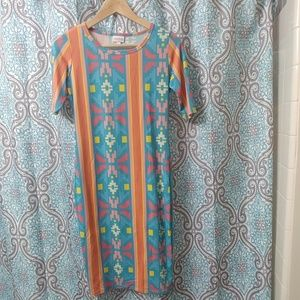 LulaRoe Dress LIKE NEW!